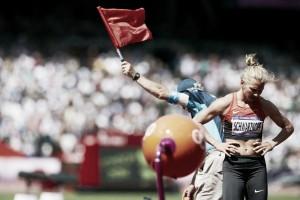 Los atletas rusos a una zancada de perderse los JJOO