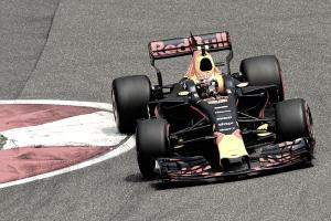 Red Bull prepara un coche nuevo para el Gran Premio de España