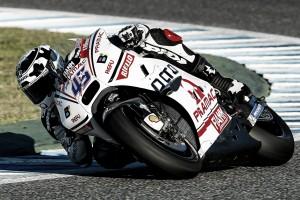 Test Jerez: Redding sorprende; Honda, con mucho trabajo
