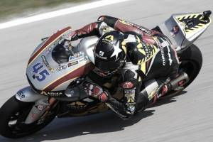 Scott Redding se lleva la pole en Indianapolis