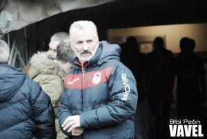 """José Antonio Redondo: """"Nos faltó matar el partido en la primera parte"""""""