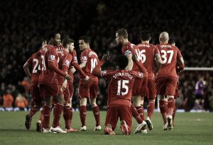 Skrtel: Anfield fear factor is back