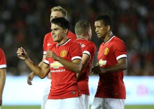 Manchester United youngster keen to stay at Rotheram