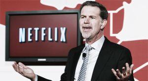 Impactante premonición del director ejecutivo de Netflix
