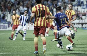 Barcelona B - Recreativo: el Decano desea ampliar su colchón de puntos