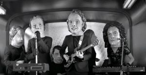 'Reflektor', lo nuevo de Arcade Fire
