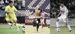 Tres refuerzos y una renovación dejó el Draft Apertura 2017 para Leones Negros