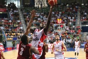 Legabasket- Reggio surclassa Venezia con i super Cervi e Aradori (85-79)