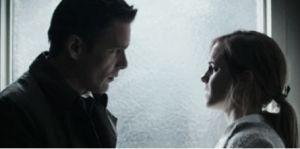 El mal siempre encuentra a su víctima: primer tráiler y póster de 'Regresión', de Amenábar
