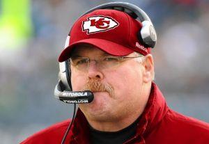 NFL, Reid si prende la rivincita contro gli Eagles
