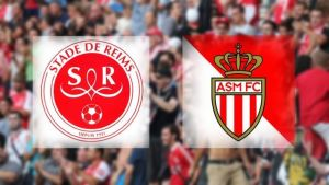 Live Reims-Monaco, le match en direct