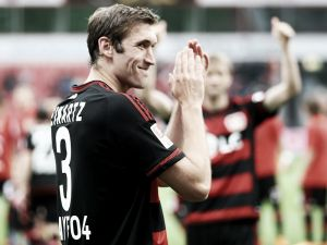 Reinartz to join Eintracht Frankfurt for free