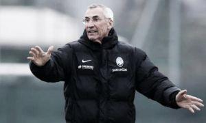 """Reja vuole la salvezza: """"Vincere a Palermo è fondamentale"""""""