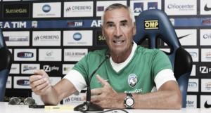 """Reja:""""Con il Palermo è uno scontro diretto, sarà importante l'aspetto mentale"""""""
