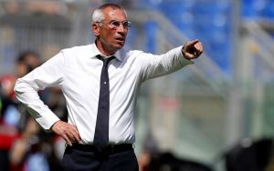 """Atalanta - Sampdoria: Reja """"Attenti a non scoprirci"""",Zenga """"Vogliamo fare risultato"""""""