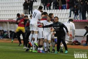 El orgullo albaceteño encuentra premio en el descuento