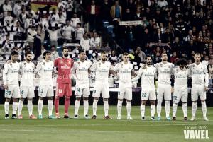Al Real Madrid le van los retos imposibles