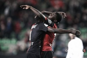 Rennes see off Metz in tight encounter