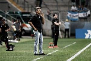 """Após goleada contra Sport, Renato surpreende em fala: """"Por incrível que pareça, eu adorei o resultado"""""""