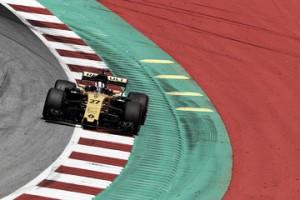 """Renault cree que en Austria todos los equipos irán """"a una parada"""""""