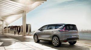 Renault reinventa el Espace
