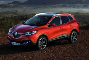 Renault Kadjar: un SUV llamado al éxito