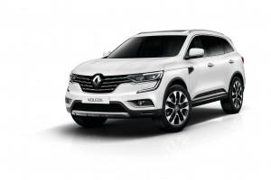 Nuevo Renault Koleos: el SUV grande del rombo se reposiciona y gana enteros