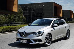 Nuevo Renault Mégane, nuevo superventas