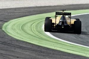 Renault afirma que tendrán una evolución de su motor para Singapur o Malasia