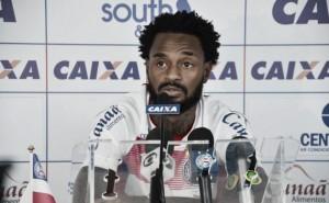 Renê Júnior mira clássico como estímulo para Bahia voltar a vencer