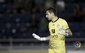 Real Jaén - CD Tenerife: a superar la crisis de los 40