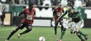 Saint-Etienne - Rennes: dos historias, dos equipos y una final