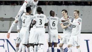 Lorient 0-3 Rennes: The Benoit Costil Show