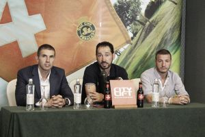 El Girona renueva a Machín hasta 2018