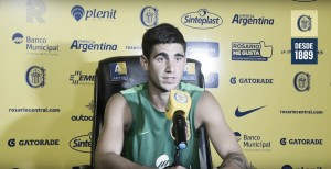 """Alfani: """"Estoy muy contento y agradecido por tener esta oportunidad"""""""