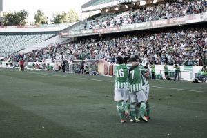 Real Betis B - Orihuela: se obró el milagro en Heliópolis