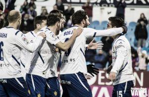 El Zaragoza-Alcorcón ya tiene fecha y hora fijadas
