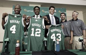 Boston Celtics 2013/2014