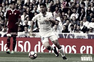 Marco Asensio se reencuentra hoy con un viejo conocido, el Espanyol