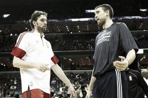'Gasoll-Star': historia española en la NBA