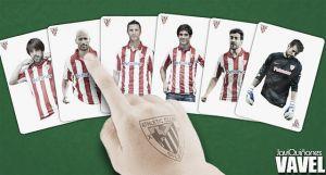 Athletic 2013-2014: fichajes