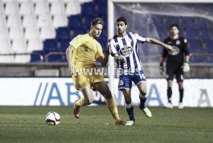Rescaldani, cedido al Puebla FC mexicano