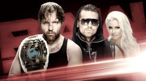 Previa Monday Night RAW 15/05/17