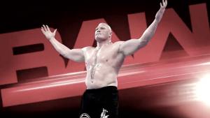 "Previa RAW 9 de Abril: ""¿Brock se queda?"""