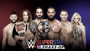 "Previa RAW 16 de Abril: ""Cambio de marca"""