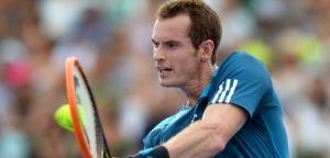 Murray debuta sólido en Australia