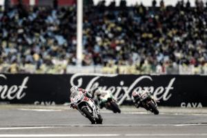 Mal fin de semana para el Ducati Team