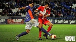 Cartagena, Cádiz y Guadalajara se juegan la temporada el próximo domingo