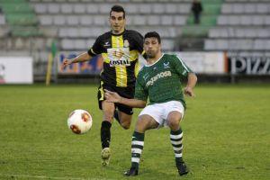 Noja - Racing de Ferrol: los departamentales tratarán de recuperar la segunda plaza