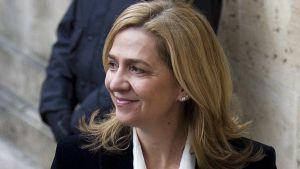 La infanta Cristina irá a juicio por dos delitos fiscales